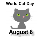 World Cat-Day